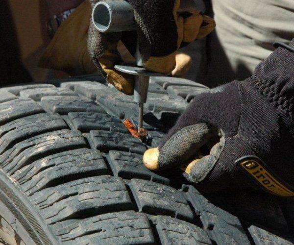 napolitano gomme riparazione san severo pneumatici